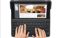 Logitech CREATE Backlit Keyboard Case med Smart Connectortil iPad Pro 9.7